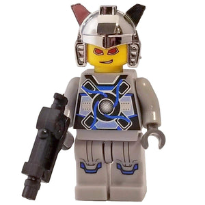 Minifig Transformers Galvatron - Minifigs