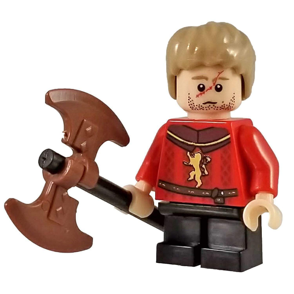 Minifig Tyrion - Minifigs