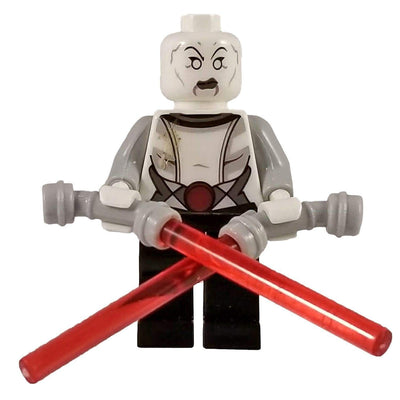 Minifig Ventress - Minifigs