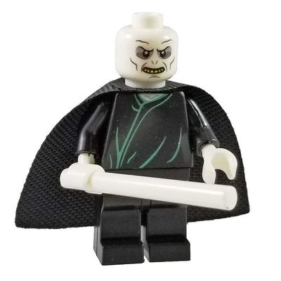 Minifig Voldemort-Brick Forces