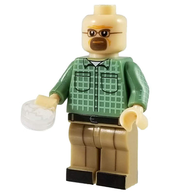 Minifig Walter - Minifigs
