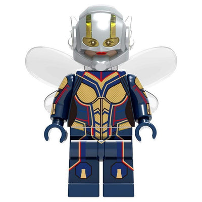 Minifig Wasp-Brick Forces