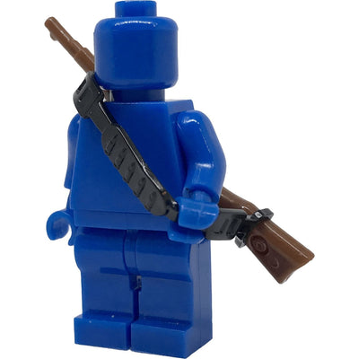 Minifig Weapon Sling - Rifle