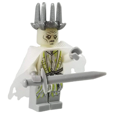 Minifig Witch-king of Angmar-Brick Forces