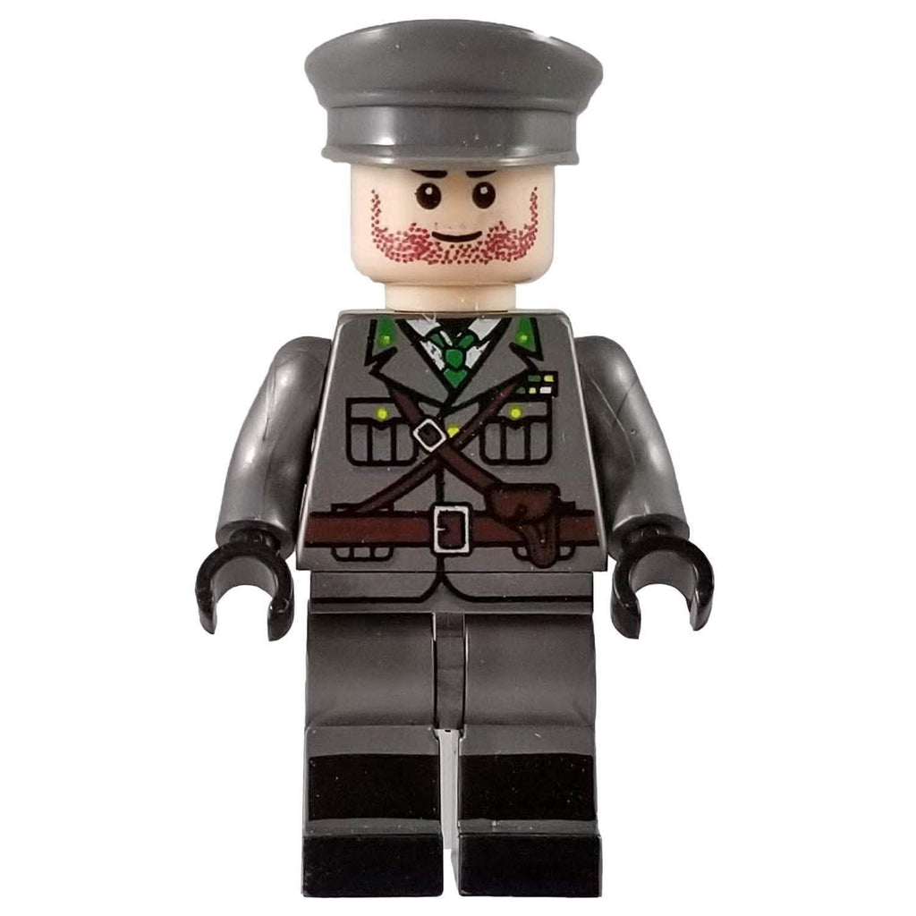 Minifig World War I Hungarian Officer - Minifigs