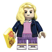 Minifig Young Eleven - Minifigs