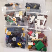 Random 4x4 Mix Brick Bag - Bricks