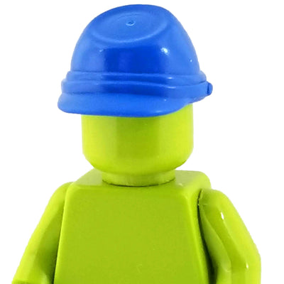 Minifig Blue Kepi - Headgear