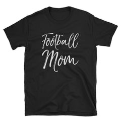 Football Mom Short-Sleeve Unisex T-Shirt