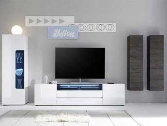 Are You Looking For A New TV Stand ? 10 New Styles Right Here