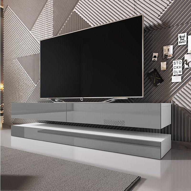 Selsey Aviator 1400 TV Stand for TVs up to 48
