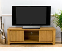 Coventry Large 180CM TV Unit With Two Shelves