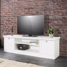 Berkshires Wooden TV Stand-2