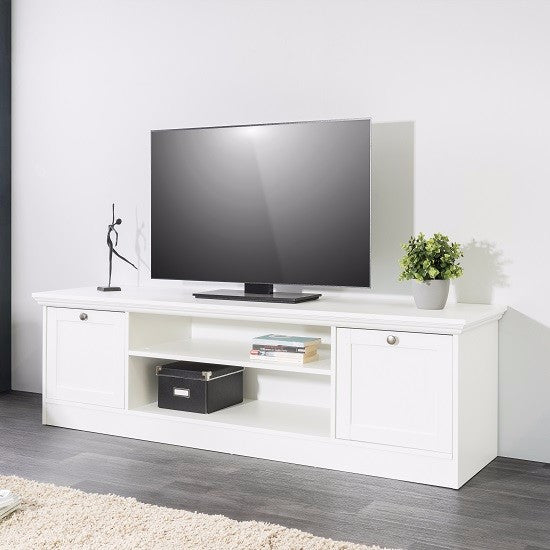 Berkshires Wooden TV Stand