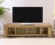 Coventry Large 180CM TV Unit With Two Shelves-5