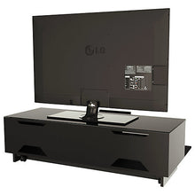 Medium Unfolding IR Friendly Doors Stylish TV Stand-3