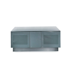 Medium Unfolding IR Friendly Doors Stylish TV Stand-9