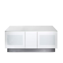 Medium Unfolding IR Friendly Doors Stylish TV Stand-14