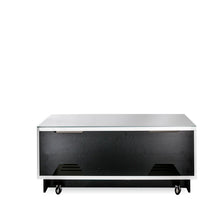 Medium Unfolding IR Friendly Doors Stylish TV Stand-12