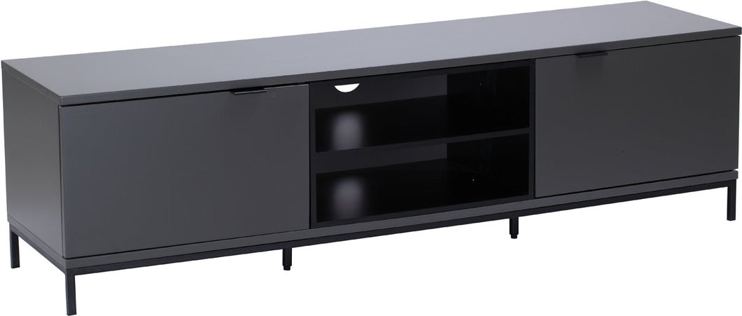 Alphason Chaplin 1600 TV Stand for TVs up to 72