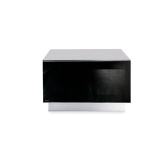 Small IR Friendly Doors With Multiple Shelves TV Unit-16