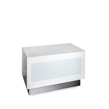 Small IR Friendly Doors With Multiple Shelves TV Unit-5