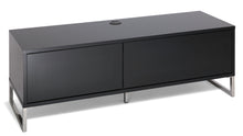 Steel Legs With wall Mount option TV stand-2