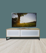 Steel Legs With wall Mount option TV stand-6