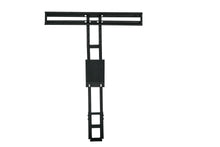 Steel Material Strong Universal TV Bracket-1