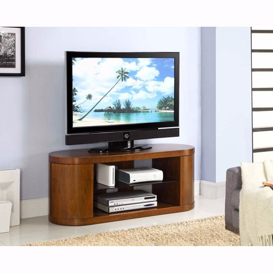Florida Wooden LCD TV Stand