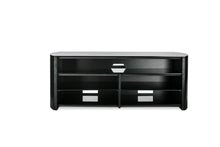 Two Shelf With Sound bar Ready TV Stand-3
