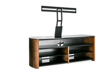 Two Shelf With Sound bar Ready TV Stand-10