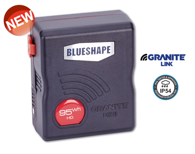 Blueshape Granite Mini 95W Li-ion Battery