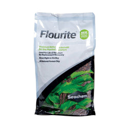 Seachem Flourite Regular 3.5KG-The PlantGuy