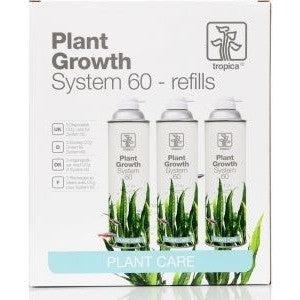 CO2 System 60 refills x3 (In stock now!) - theplantguy