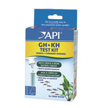 API GH & KH TEST KIT - theplantguy