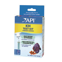 API KH CARBONATE HARDNESS TEST KIT - theplantguy