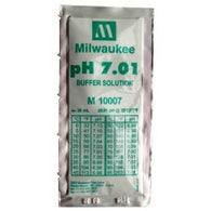 Milwaukee pH calibration fluid 3 pack (free shipping)-The PlantGuy