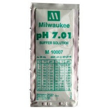 Milwaukee pH calibration fluid 3 pack (free shipping) - theplantguy