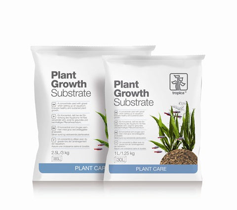 Substrate 2.5 L-The PlantGuy