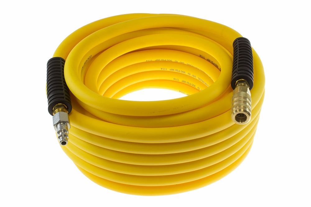 Yellow Belly Hybrid Hose
