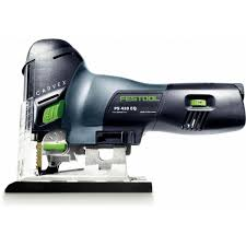 FESTOOL Jigsaw PS 420 EBQ-Plus (561593)