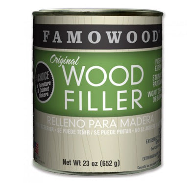 FAMOWOOD Original Woodfiller (23oz)