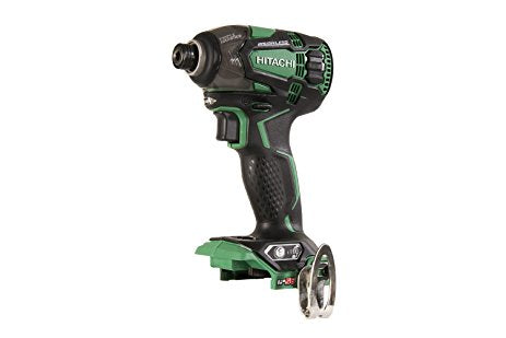 Hitachi Triple Hammer Bare Tool WH18DBDL2P4 W/ 2 FREE 3.0AH BATTERIES