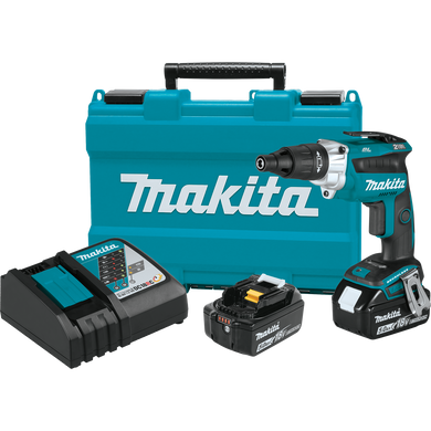 MAKITA XSF05T (KIT)