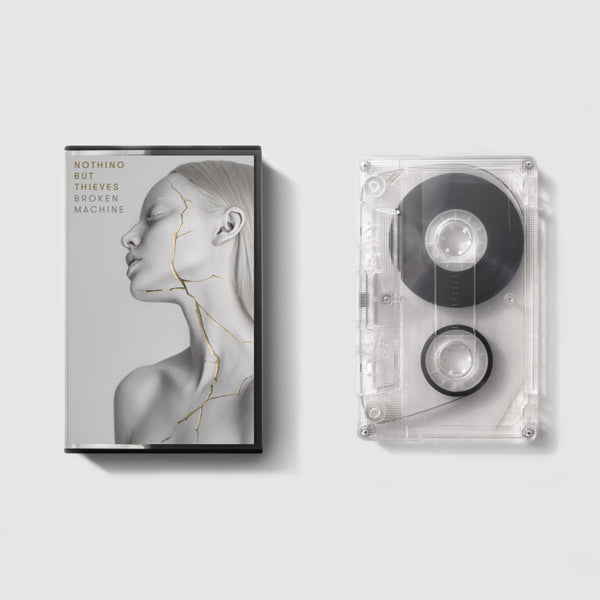 BROKEN MACHINE - CASSETTE (STORE EXCLUSIVE)