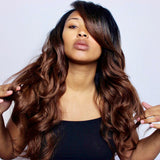 Front Lace Wig 24"