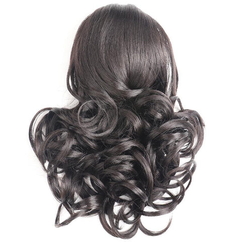 "Ponytail 14"" MHS Synthetic® 