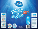 Forsite Under the sea