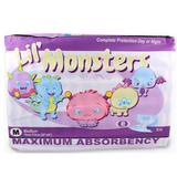 Lil'Monsters V2